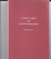A New Table of Countermarks