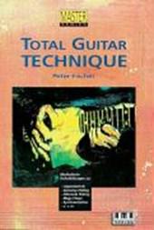 Total Guitar Technique