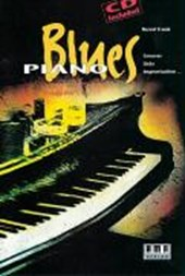 Blues Piano. Mit CD