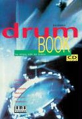 drumBook. Inkl. CD