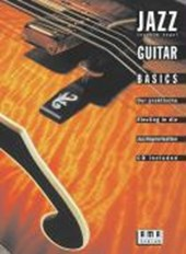 Jazz Guitar Basics. Inkl. CD | Joachim Vogel |