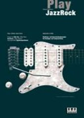 Play JazzRock. Inkl. 2 CD