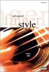Advanced Fingerstyle. Mit CD