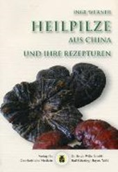 Heilpilze aus China