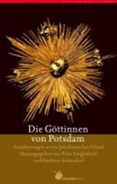 Die Göttinnen von Potsdam
