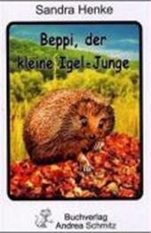 Beppi, der kleine Igel-Junge