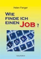 Wie finde ich einen Job?