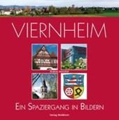 Viernheim - Ein Stadtspaziergang