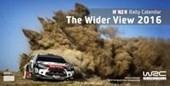 Mcklein Rally Calendar 2017: The Wider View