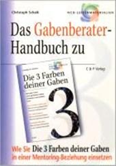 """Das Gruppenleiter-Handbuch zu """"Die 3 Farben deiner Gaben"""""""