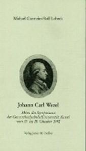 Johann Carl Wezel