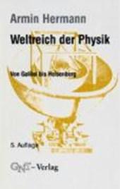 Weltreich der Physik