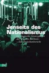 Jenseits des Nationalismus