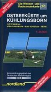 Ostseeküste um Kühlungsborn 1 :