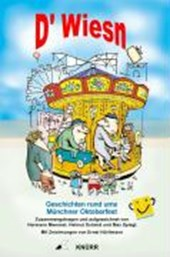 D`Wiesn | Hermann Memmel |