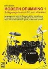 Modern Drumming