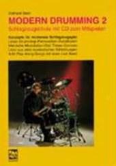 Modern Drumming II. Mit CD