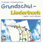 Grundschul-Liederbuch 1. CD