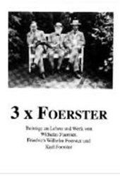 3 × Foerster