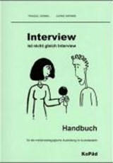 Interview ist nicht Interview. Inkl. CD | Traudel Günnel |