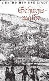 Geschichte der Stadt Schirgiswalde