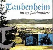 Taubenheim an der Spree im 20. Jahrhundert