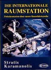 Die Internationale Raumstation