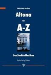 Altona von A - Z