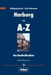 Harburg von A - Z