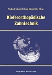 Kieferorthpädiesche Zahntechnik