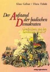 Der Aufstand der badischen Demokraten