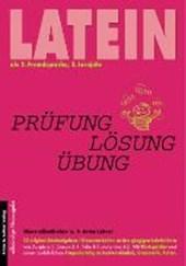 Latein als 2. Fremdsprache. 2. Lernjahr