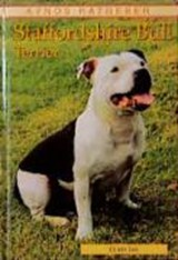 Staffordshire Bull Terrier | Clare Lee |