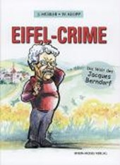 Eifel-Crime - die Welt des Jacques Berndorf