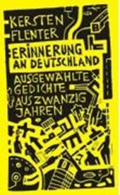 Erinnerung an Deutschland