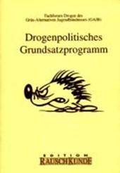 Drogenpolitisches Grundsatzprogramm