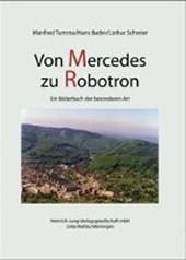 Von Mercedes zu Robotron