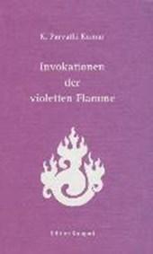 Invokationen der violetten Flamme