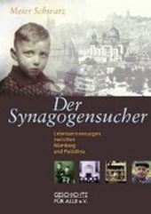 Der Synagogensucher