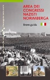 Area die congressi nazisti norimberga