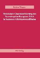 Molekulare Charakterisierung des Neurotrophin-Rezeptors TrkA in humanen Glioblastomzelllinien