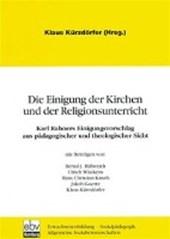 Die Einigung der Kirchen und der Religionsunterricht