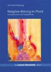 Religiöse Bildung im Plural