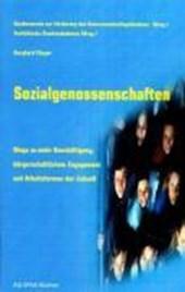 Sozialgenossenschaften