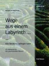 Wege aus einem Labyrinth