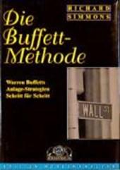 Die Buffett-Methode