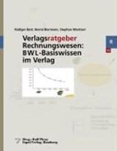 Verlagsratgeber Rechnungswesen: BWL-Basiswissen im Verlag