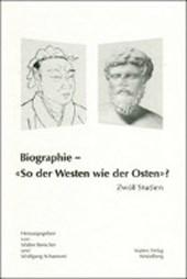 """Biographie - """"So der Westen wie der Osten""""?"""