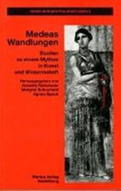 Medeas Wandlungen