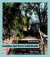 Leontine und Victor Goldschmidt